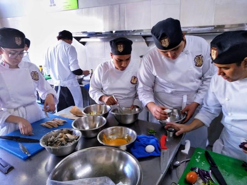 Bases Culinarias II