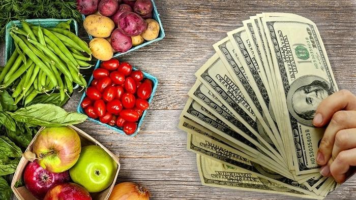 Control de Costos e Inventarios de Alimentos y Bebidas