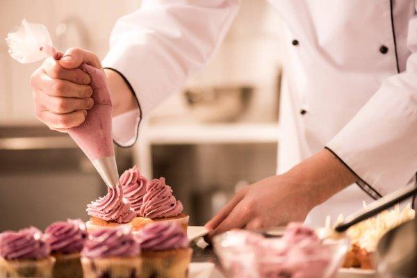 Panadería y Repostería II