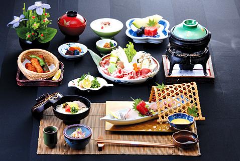 Cocina Asiática