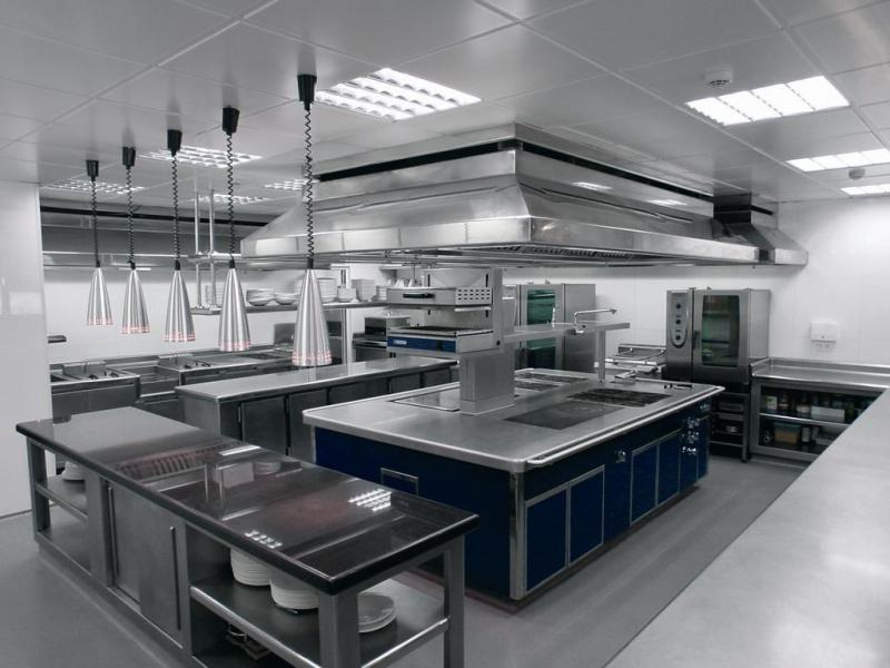Organización y Tecnología de la Cocina