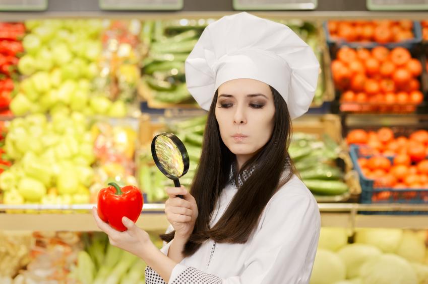 Identifiación, Almacenamiento y Calidad de los Alimentos