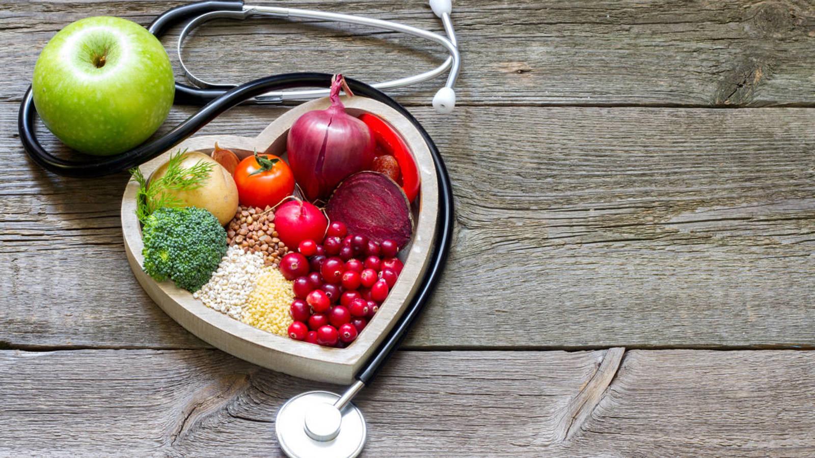 Nutrición Básica